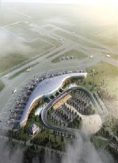 绿色通道 全程保障 落实标后监管新举措 —新桥机场高速绿化工程施工千赢pt手机客户端招标